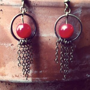 MA&DE -  - Earring