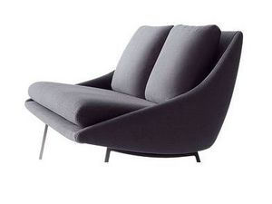 STEINER - canapé 800 - 2 Seater Sofa