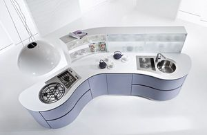 Pedini -  - Kitchen Furniture