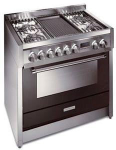 LABRIEYRE -  - Cooker