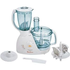 Moulinex - ovatio 3 - Food Processor