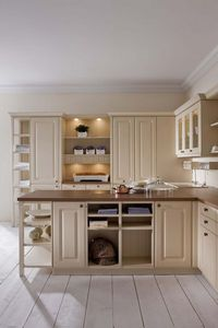 Total Consortium Clayton - como - Kitchen Island