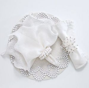 Kim Seybert Designs -  - Napkin Ring