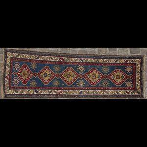 Expertissim - tapis chirvan, caucase - Hall Runner