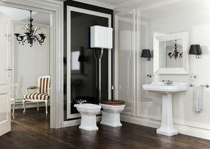 BLEU PROVENCE -  - Bathroom