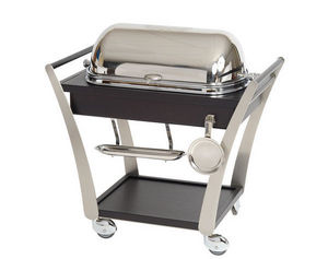 Carving trolley