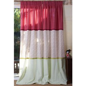 Children's curtain