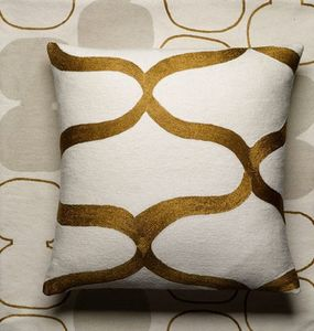 Judy Ross Textiles -  - Square Cushion