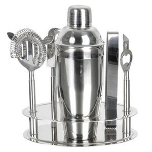 Maisons du monde - kit barman - Cocktail Set