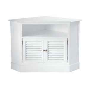 Maisons du monde - meuble tv barbade - Corner Cupboard