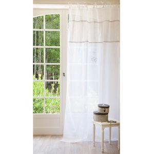 MAISONS DU MONDE - rideau habsbourg - Lace Curtain