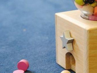 KUKKIA -  - Wooden Toy