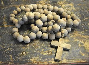 Sugarboo Designs -  - Rosary