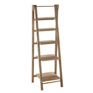 MAISONS DU MONDE - l'étagère-échelle newport - Library Ladder