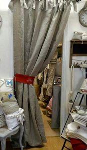L'ARRET DECO -  - Knotted Curtain