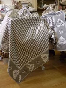 L'ARRET DECO -  - Tablecloth