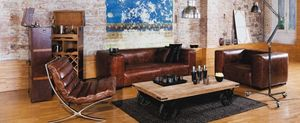 MAISONS DU MONDE -  - Living Room