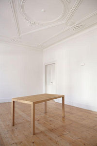 AZEA -  - Rectangular Dining Table