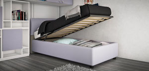Cia International - letto bon bon - Storage Bed