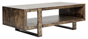 AZEA -  - Rectangular Coffee Table
