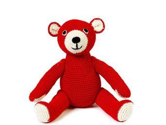 ANNE-CLAIRE PETIT -  - Bear