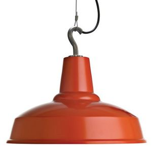 ELEANOR HOME - hook burnt orange - Outdoor Hanging Lamp