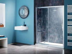 Flair - namara - Sliding Shower Door