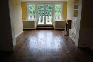 Cabuy Didier -  - Wooden Floor
