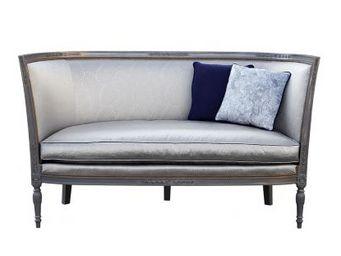 Gilles Nouailhac -  - Bench Seat