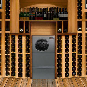 FONDIS®-ETRE DIFFERENT - wine in50+ - Wine Cellar Conditioner