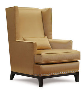 MANUEL LARRAGA - aneto - Wingchair With Head Rest