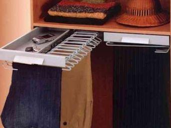 Agencia Accessoires-Placard -  - Trouser Hanger