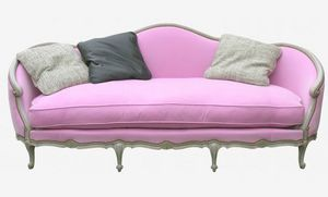 Moissonnier -  - 4 Seater Sofa