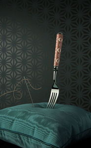 Ercuis -  - Table Fork