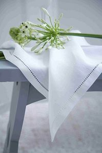 COUTURE LIN -  - Table Napkin