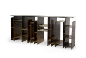 BRABBU - kyan - Console Table