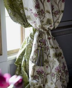 THE ROYAL COLLECTION -  - Custom Curtains