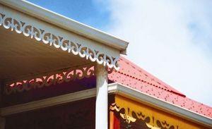 Déco Robinson - belier - Decorative Roofline Frieze