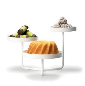 Asplund - cookie tray - Tiered Tray