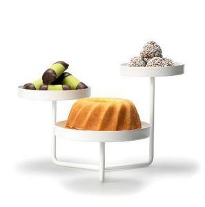 Asplund - cookie tray - Tiered Tray