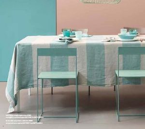 SOCIETY -  - Rectangular Tablecloth