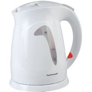 TECHWOOD - bouilloire sans fil 1,7l  - Electric Kettle