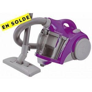 TECHWOOD - aspirateur techwood tas-148 - Bagless Vacuum Cleaner