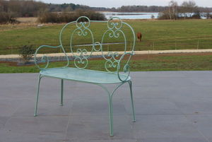 Reignoux Creations - belle epoque - Garden Bench