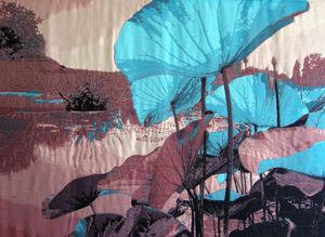 Woven Wonders -  - Modern Tapestry