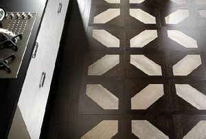 PARQUET IN -  - Wooden Floor
