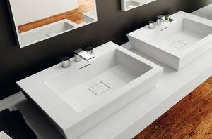 TEUCO - paper  - Freestanding Basin