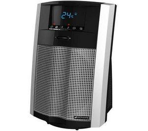 BIONAIRE - chauffage soufflant bfh912-i - noir - Fan Heater