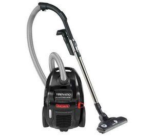 Tornado - aspirateur sans sac supercyclone dust & gone to69f - Bagless Vacuum Cleaner