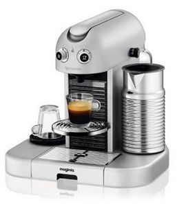 Magimix - nespresso 11335 - Espresso Machine
